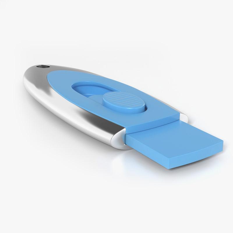 c4d usb flash drive