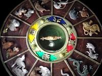 chinese zodiac 3d model
