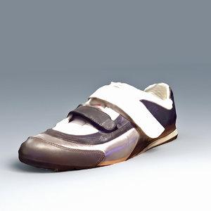 c4d italian shoes