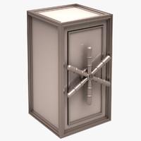 max safe box