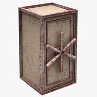 safe box dirty max