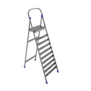 obj ladder stepladder step