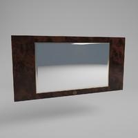 jendycarlo j302-14 mirror 3d max