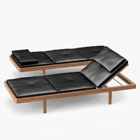 Bassam Fellows Daybed