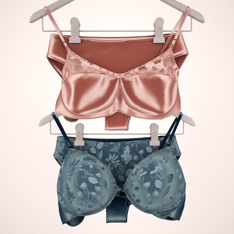3d lingerie shops boutiques