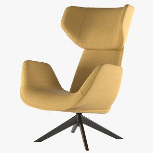 armchair myplace la cividina max