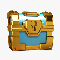 Gold Chest