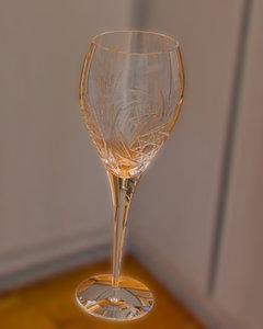 free wine glass 3d model