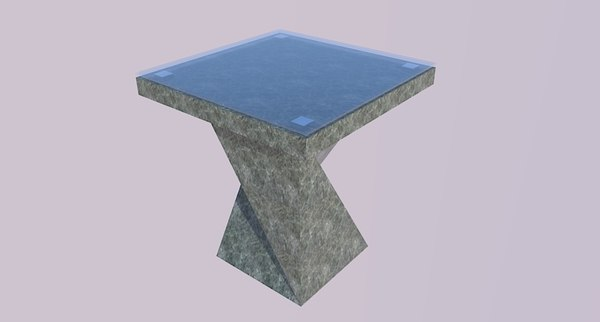coffee table 3ds