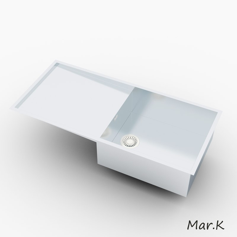 sink ppx 111 3ds