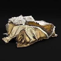 Bedclothes 12
