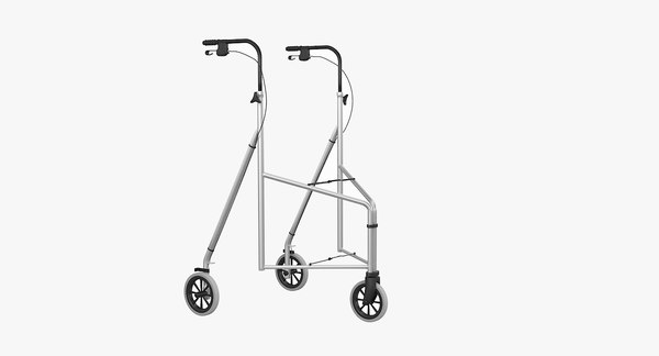 walking frame trike max