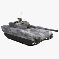 CV90 120T