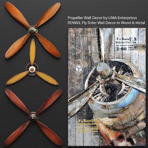 max set propeller