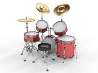 max drum set