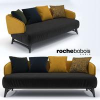 3d model aries seat sofa