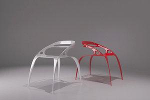 futuristic chair max