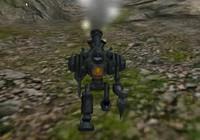 3d steam sentinel