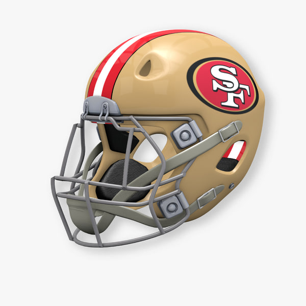helmet ready 3ds