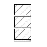 Revit 2D Brick Veneer Section Dynamic