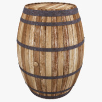 max old whiskey barrel
