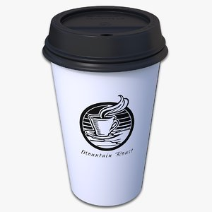 max takeout cup