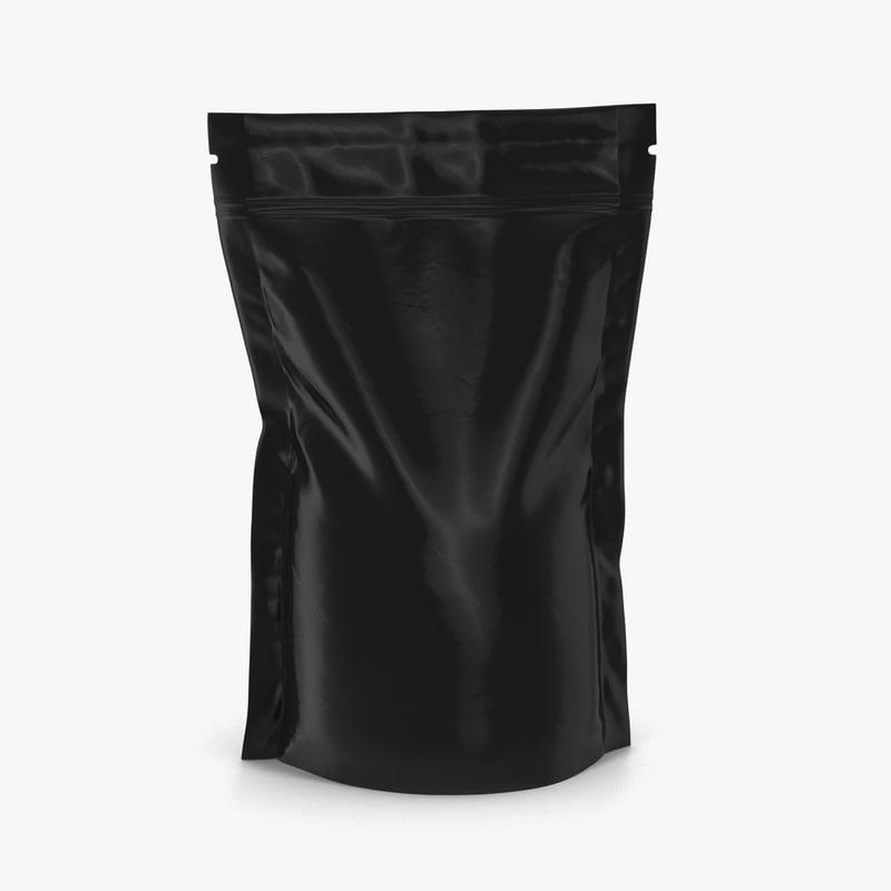 max food vacuum sealed bag