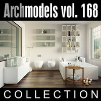 Archmodels vol. 168