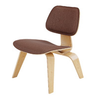 Vitra Plywood Group - LCW-Leather