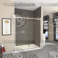 max shower cabin bathroom