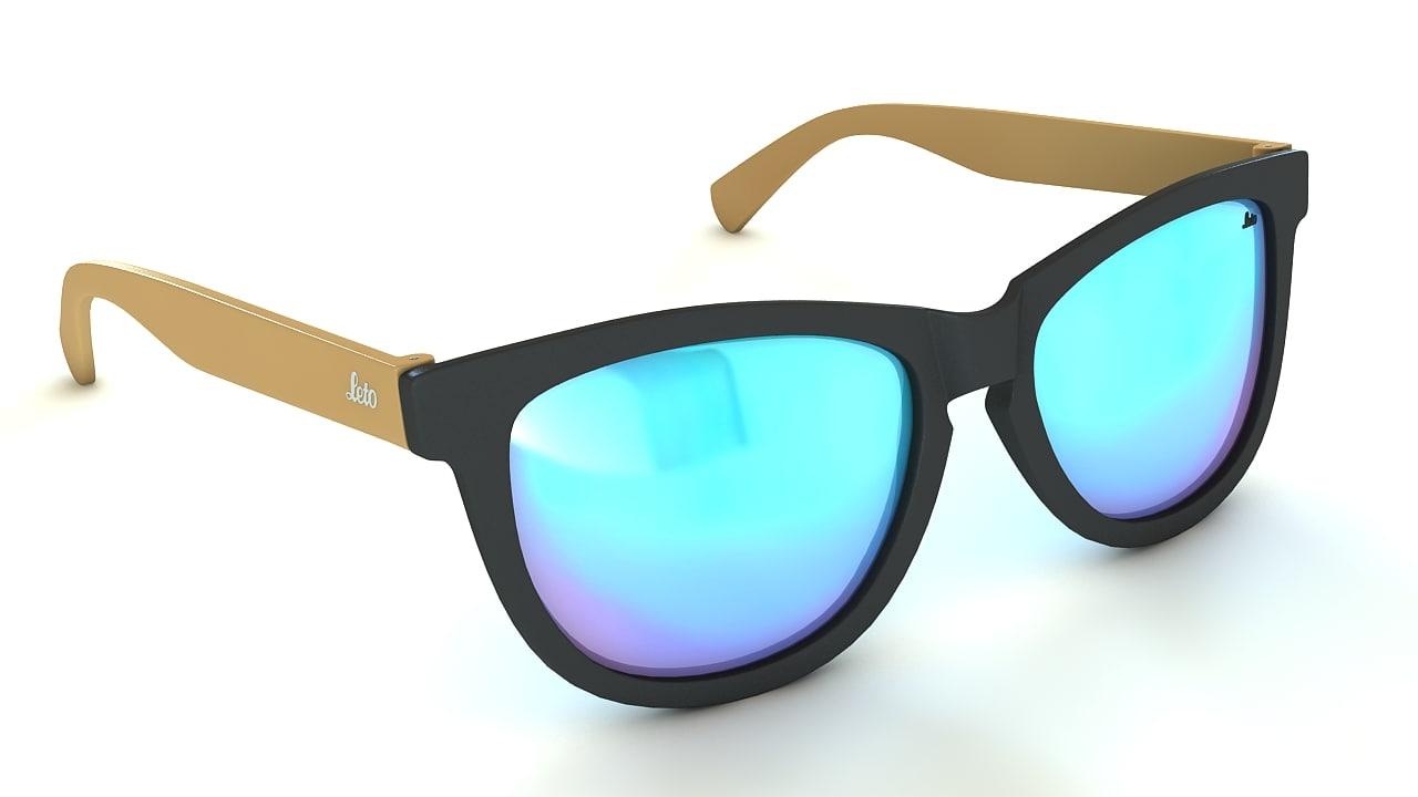leto sunglasses max