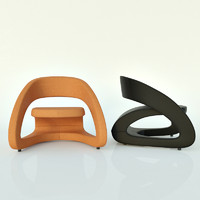 Smile Chair by BBB
