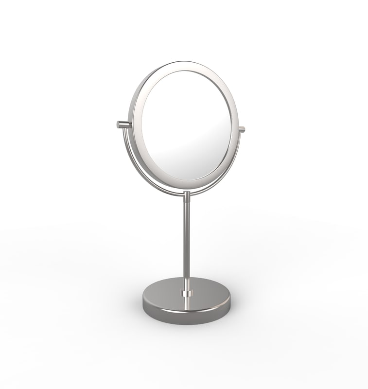 3d mirror cosmetic