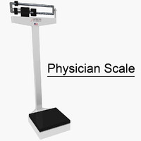 Physician Scale