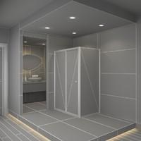 shower cabin bathroom max