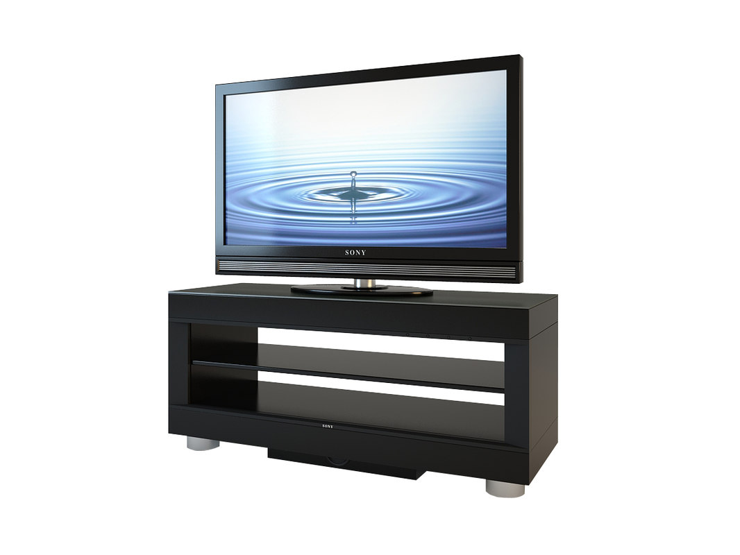 3d model home theater sony rht-g950