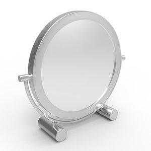 makeup mirror max