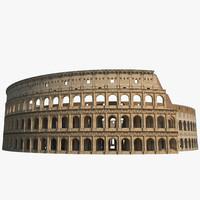 Colosseum HD