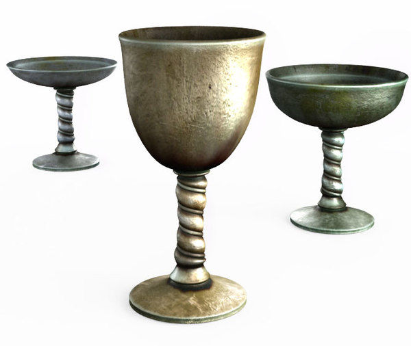 3ds chalice real time