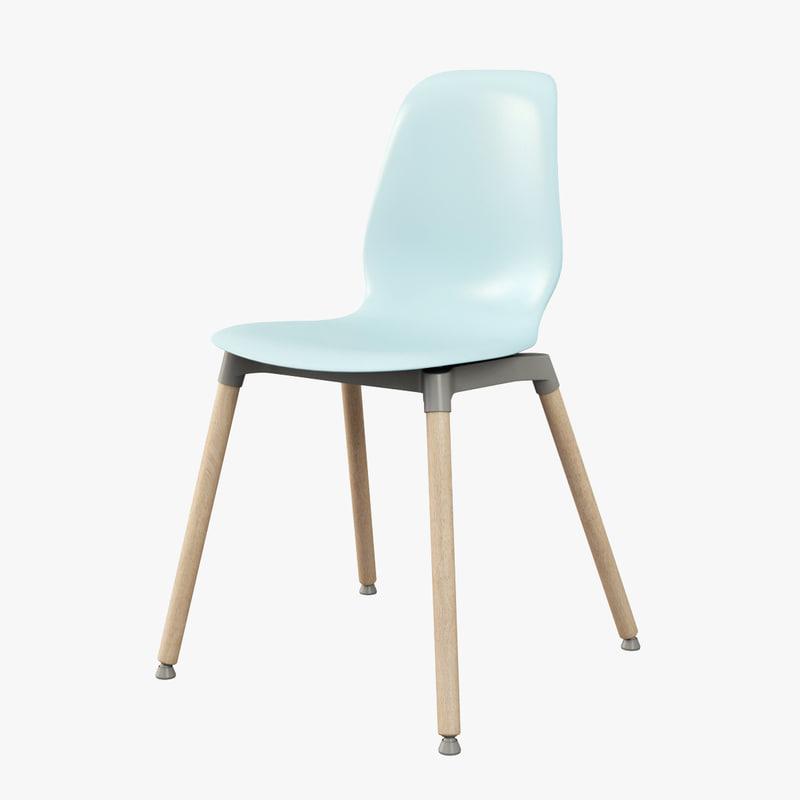 max ikea leifarne chairs