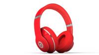 beats studio 3d model