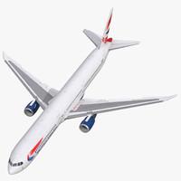 boeing 767 400er british airways max