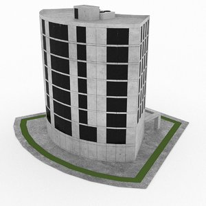 3ds office build 16