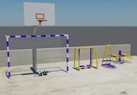 Sports Set