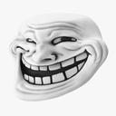Facial Expression 3D models