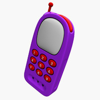 Mobile Phone Toy