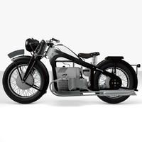 Zundapp K800 1933