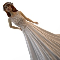 obj fashion zuhair murad wedding