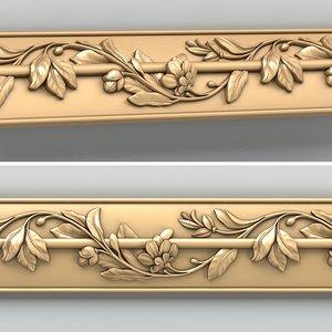 max decorative molding
