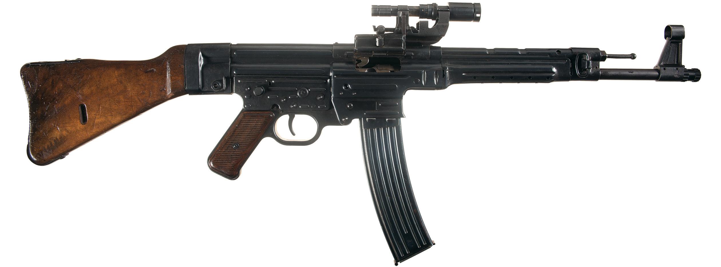 3d model stg 44